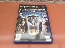 Fightbox (Playstation 2 / PS2) UK PAL