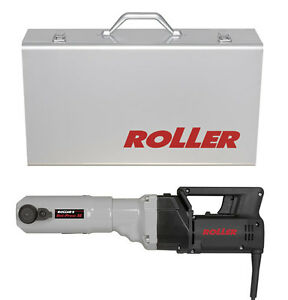 Roller's Uni-Press-SE Pressmaschine, baugl.rems power press,572111, Radialpresse