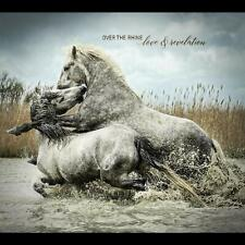 OVER THE RHINE - LOVE & REVELATION   CD NEU