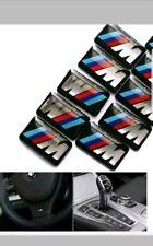 5x BMW M Felgen Emblem Aufkleber Sticker M3 M4 M5 M6 M7 M8 M1E46 E36 E60 E39 E92