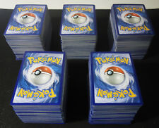 1000 Pokemon Cards Bulk Lot Sun Moon Era - Common Uncommon Rare NM/M