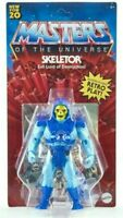 Masters of the Universe Origins 2020 Action Figure Skeletor Mattel MATTEL