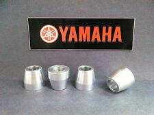 2018 YZ250FX Solid Handlebar Mounts Yamaha 250FX Triple Clamp Damper Billet Cone