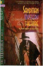 Sandman MYSTERY THEATRE # 1 (Matt Wagner & Guy Davis) (USA, 1993)