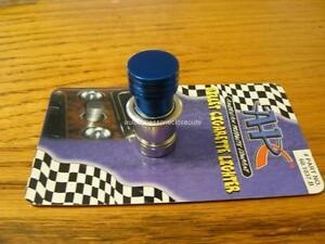 BLUE BILLET CIGARETTE LIGHTER CHEVY HONDA FORD DODGE CAR TRUCK RAT ROD UNIVERSAL