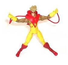 """Marvel Legends PYRO X Men Villain 6"""" toy action figure, not boxed"""