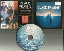 The Decemberists BLACK PRAIRIE How Do you Ruin Me 2012 USA PROMO DJ CD Single