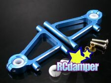 GPM ALUMINUM FRONT LOWER SUSPENSION ARM B TAMIYA 1/10 TT01 TT01E TT 01 TYPE E