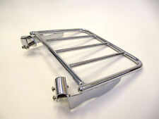 Luggage Rack for 97-08 Harley Davidson Touring Detachable Bar