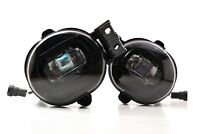 Dodge Ram 2002 - 2009 Morimoto XB LED Fog Lights (Oval) Plug and Play