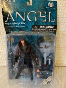ANGEL -  VAMPIRE ANGEL FIGURE EXCLUSIVE COLLECTABLE