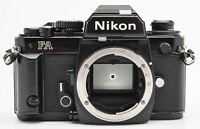 Nikon FA SLR Kamera Spiegelreflexkamera Gehäuse