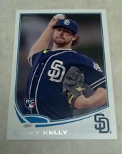 CASEY KELLY 2013 TOPPS RC ROOKIE CARD # 111 A0735