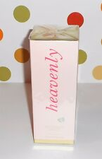 Victoria's Secret Limited Edition Original Heavenly Eau De Parfum 3.4oz NEW RARE