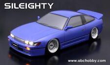 ABC-Hobby Nissan Slighty Karosserie-Set 1:10 (66149)