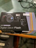 Vivitar Digital Slave Flash for Canon