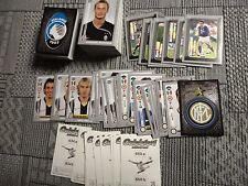 CALCIATORI Panini 2008-09 2009 - Lotto 350 FIGURINE-STICKER Diverse-Different