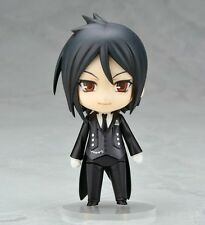 Nendoroid 68 Anime Black Butler Sebastian Michaelis PVC Figure New In Box