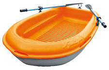 BIC sportyak 213 pêche ou tendres gonflable-Orange