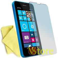 5 Película Para NOKIA Lumia 630-635 Proteger Guardar Pantalla Display Películas