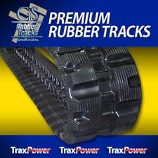 Takeuchi TL8 TL130 TL230 ; Gehl CTL60 CTL65; Mustang MTL16 MTL316 Rubber Track