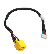 DC POWER JACK CABLE HARNESS FOR IBM LENOVO SL410 SL500 SL510 L510 L512 L410