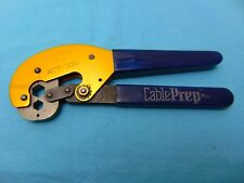 Cable Prep ACT-335 Hex Crimp Tool