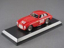 1/43 Art Model Ferrari 166 MM #343 Mille Miglia 1951 Masseroni/Vignolo - 240267