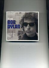 BOB DYLAN - THE REAL... BOB DYLAN - 3 CDS - NEW!!