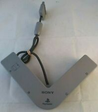 Sony PlayStation 1 PS1 Multi Tap SCPH-1070 4 Player Multitap Adapter Original