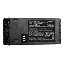 Batterie 1500mAh NNTN5510CR NNTN5510DR Pour Motorola GP329 GP340 GP380 GP580 EX