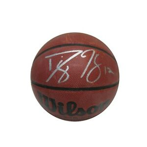 Dwight Howard Signed Autographed Basketball Magic Lakers PSA/DNA AJ56392