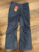 The North Face Men's Gatekeeper Pant Shady Blue Size Small Nwt