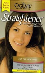 Ogilvie Conditioning Hair Straightener : For All Hair Types