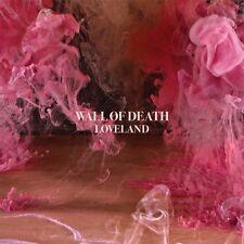 Wall of Death - Loveland [New Vinyl] Digital Download
