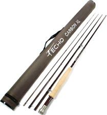 "Echo Carbon XL 273 Fly Rod : 2wt 7'3"""