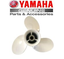"Yamaha Genuine Outboard Propeller 20/25/30 HP (Type F) (9 7/8"" x 12"")"