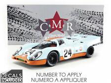 CMR - 1/18 - PORSCHE 917 K GULF - WINNER SPA 1970 - CMR131_24
