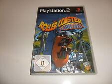 PlayStation 2  PS 2  Roller Coaster Funfare