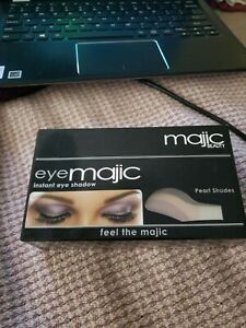 BNIB Eye Majic Beauty Instant Eye Shadow Magic Eyeshadow Matte Shades Shade 21