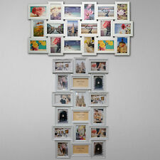 Wall Mounted 18 Multi Photo Frame Family Love Friends Party Album Picture Frames