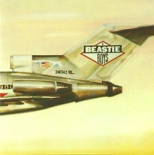 CD - Beastie Boys - Licensed To Ill - A279
