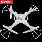 SYMA X5C-1 4CH 6-ax 2.4GRC Drones Quadcopter 2MP Camera 3D Flip-DRON CON CÁMARA