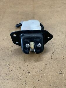 2012-2017 NIssan Juke Rear Hatch Liftgate Tailgate Lock Latch Actuator oem