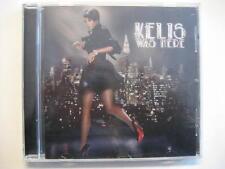 """KELIS """"KELIS WAS HERE"""" - CD - OVP"""