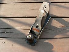 Stanley Bailey No. 4 Bench Plane , Type 19 , Rosewood , Made 1948 - 1961