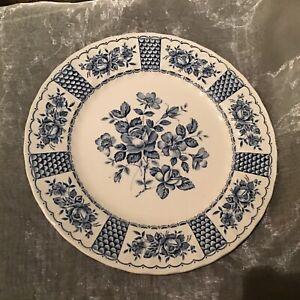 Myott Dinner Plate Melody England