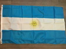Argentina National Team Messi Flag Argentinian Banner Country Pennant 3x5 Flags
