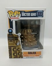 Funko Pop - Dalek 223 - Doctor Who - Small Box Tear