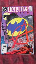 DETECTIVE COMICS #608 1st Anarky (Joker's Son)